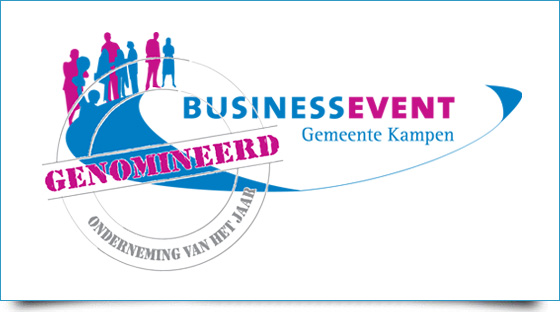 Kampen Businessevent