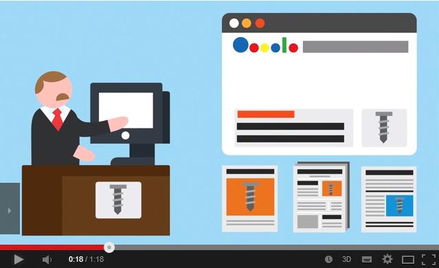 Nieuwe uitleganimatie over onze internet marketing diensten