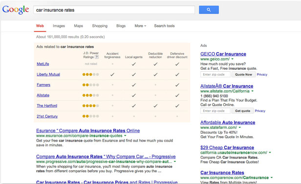 adwords google advertenties