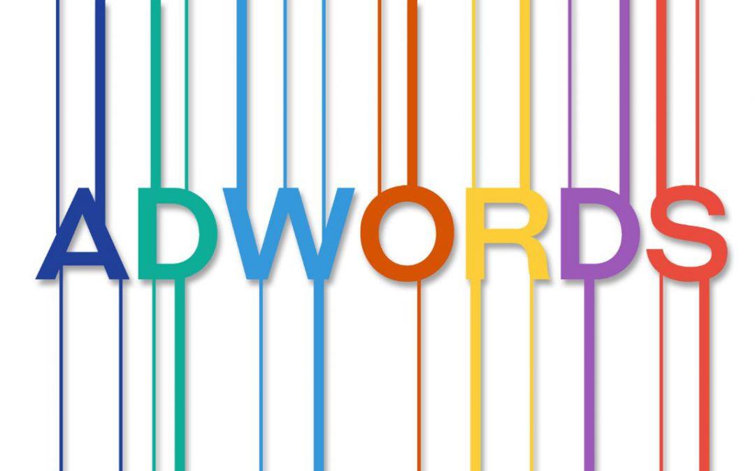 Google AdWords vertoningsaandeel begrijpen