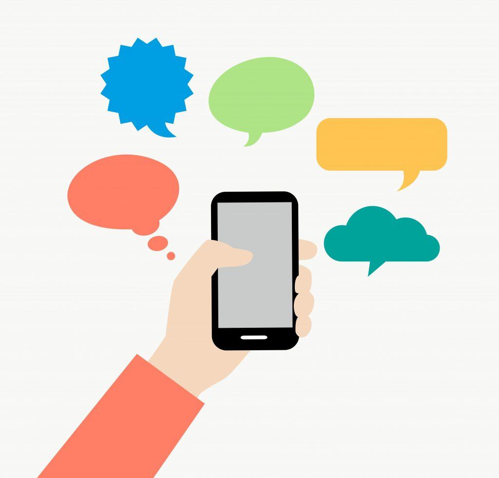 Mobielvriendelijke websites