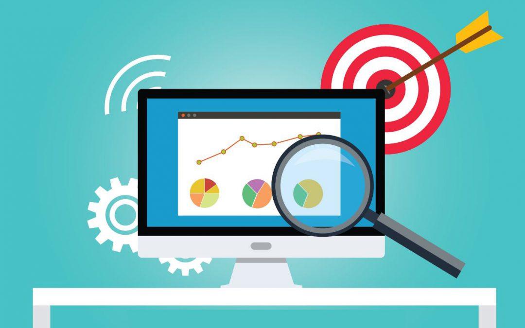 Benchmarking in Google Analytics om te zien hoe goed uw website rendeert in uw branche