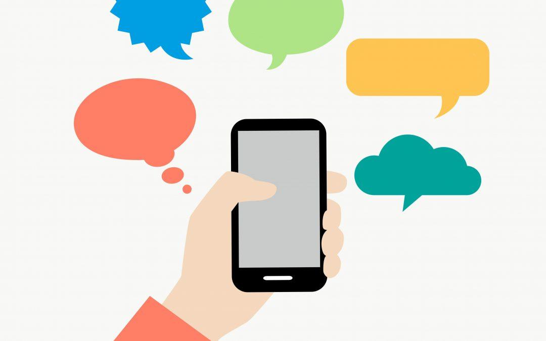 Beter mobiel adverteren door updates mobiele advertenties