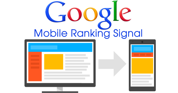 Mobile Ranking