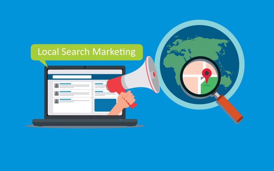 Online vindbaarheid voor lokale bedrijven
