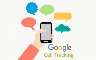 Effectiever adverteren op Google met call tracking