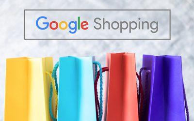 Google Shopping voor webshops: een groot succes!