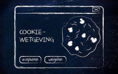 Hoe zit het nu met de cookiewetgeving?