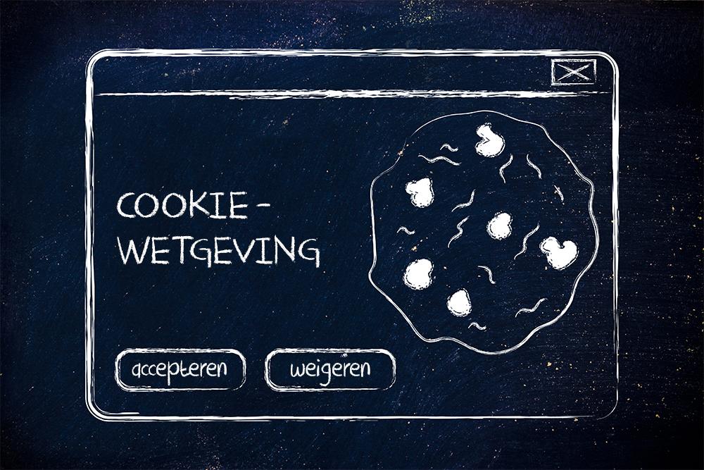 Cookies wetgeving