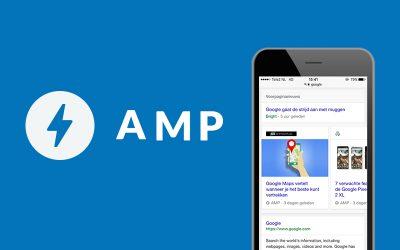 Accelerated Mobile Pages: voor een betere gebruikerservaring!