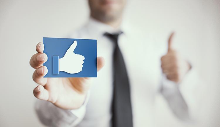 Tips effectieve Facebook berichten