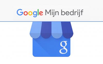 Nieuwe functies Google Mijn Bedrijf