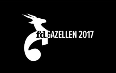 B&S Media Internetmarketing wint een FD Gazellen Award!
