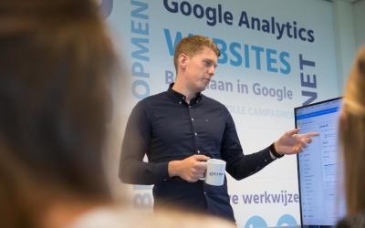 Google Analytics uitleg: wat houdt het in en wat kun je ermee?