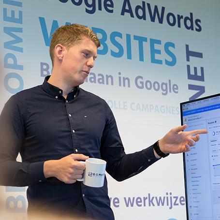 Google Ads Bureau