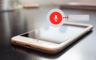 Wat is Voice Search en wat betekent het voor SEO?