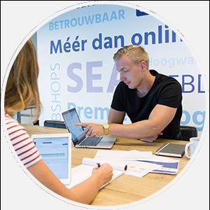 Online marketing - SEO