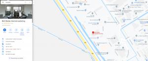Google Maps Shortname