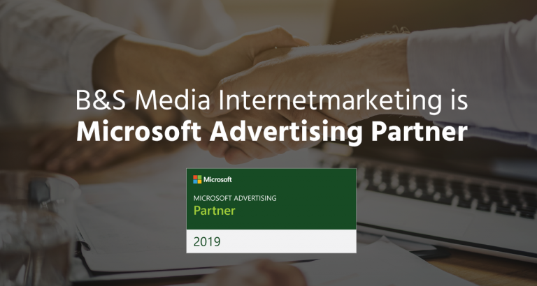 B&S Media Microsoft Advertising Partner