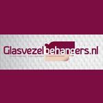 Glasvezelbehangers Referentie