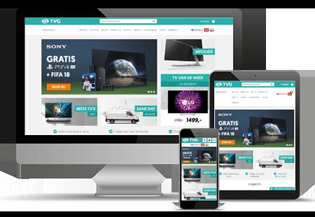 Webdesign Dronten