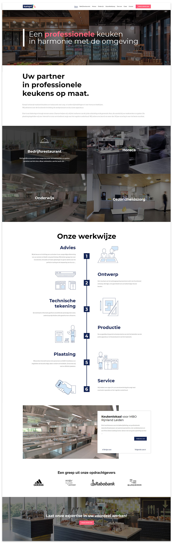 Webdesign Kampri