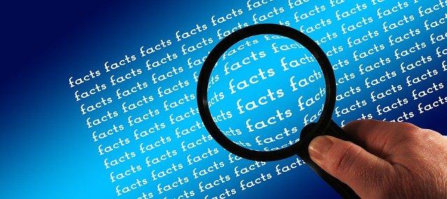 persbericht feiten