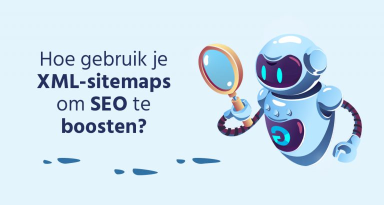B&S Media Blog XML Sitemaps SEO Boosten