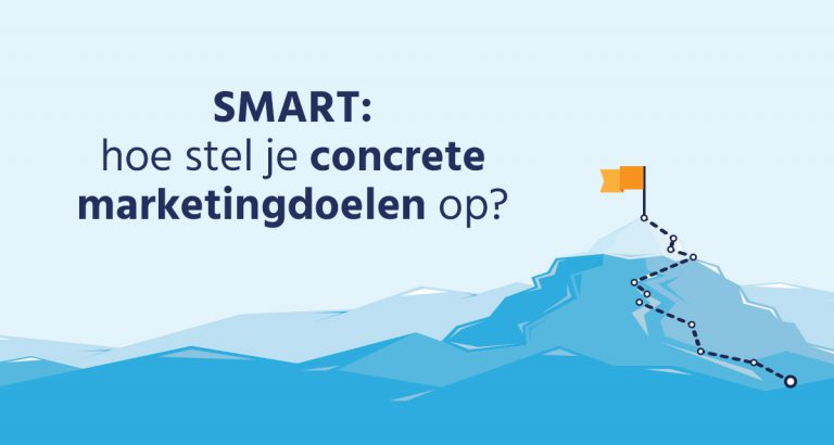 SMART Hoe Stel Je Concrete Marketingdoelen Op
