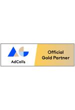 AddCalls Goldpartner