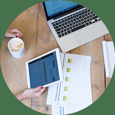 Webhosting WordPress