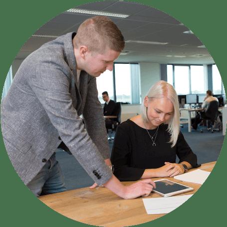 Online marketing Almere