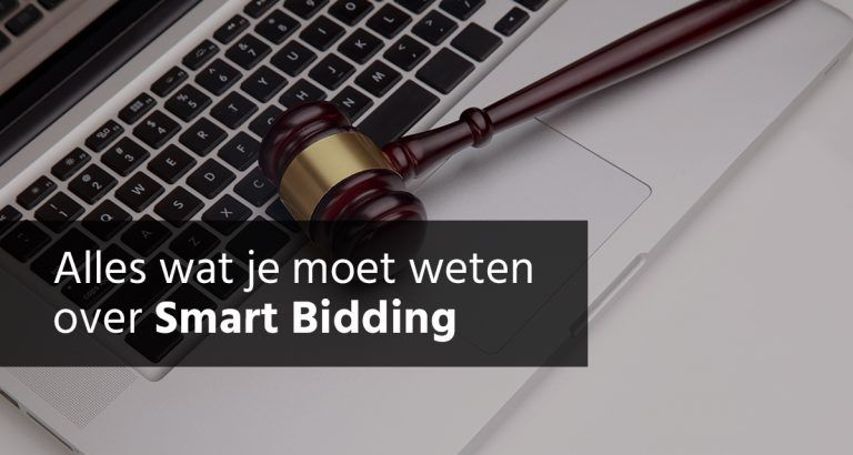 B&S Media blog Alles wat je moet weten over Smart Bidding