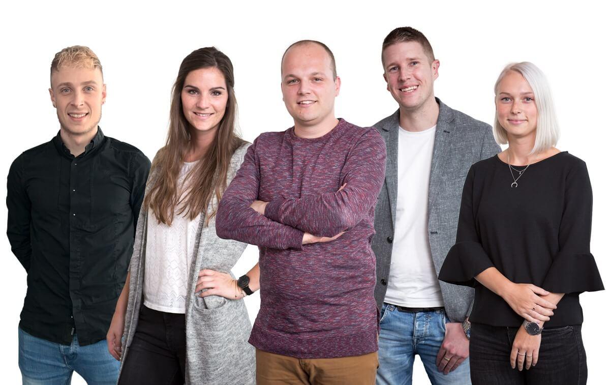 Online Marketing Bureau Genemuiden