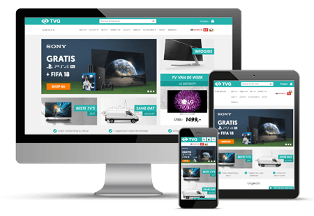 Webdesign Flevoland