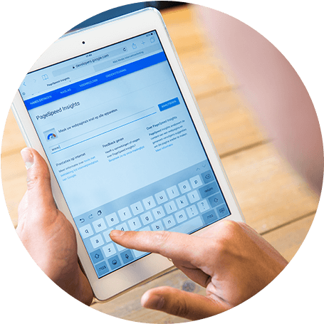 Wordpress website laten maken Dordrecht
