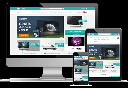 Webdesign Nieuwleusen