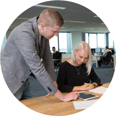 Online marketing Dordrecht