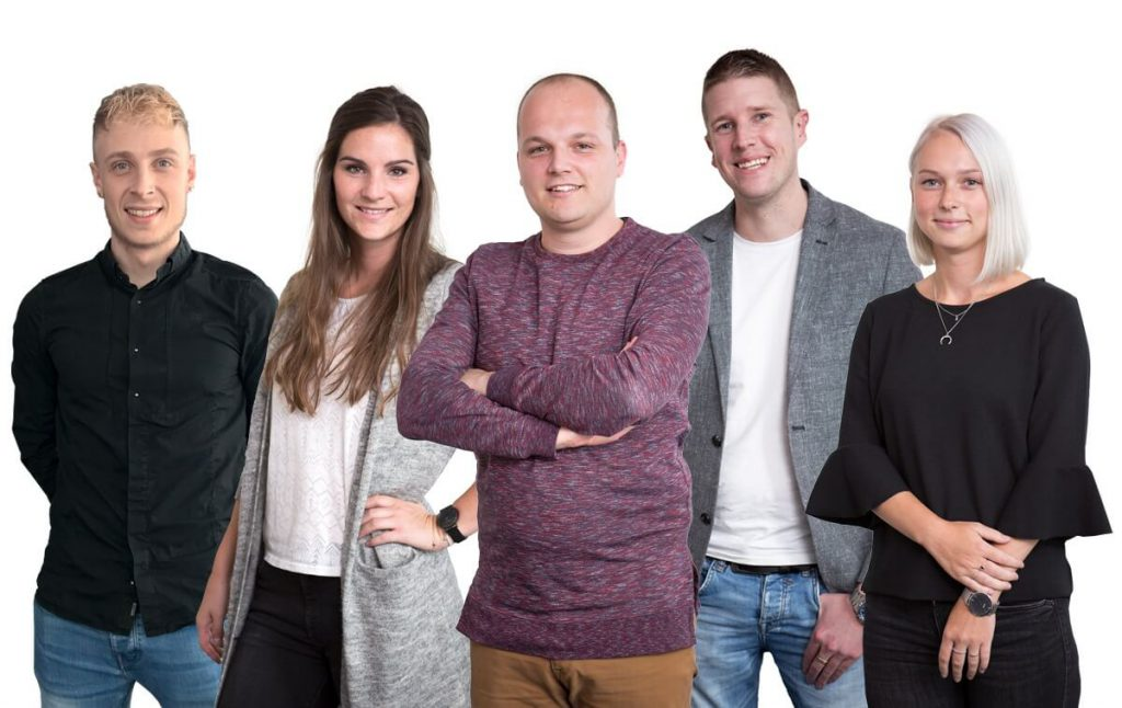Online marketing bureau Kampen