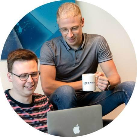 Google Ads bureau Nederland