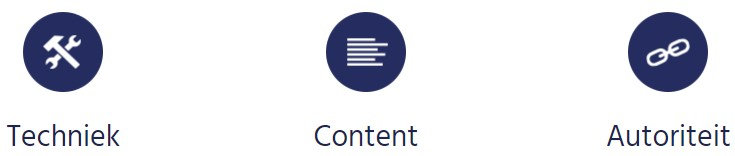 SEO Specialist Techniek Content Autoriteit